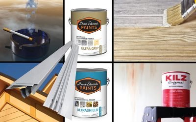 When Do You Use a Paint Primer?
